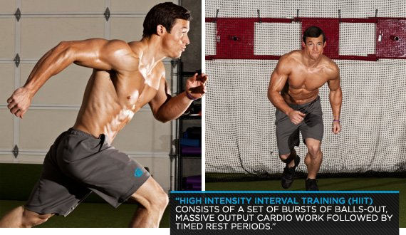 Burning fat for athletes picture 5