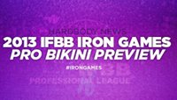 Irongames Preview