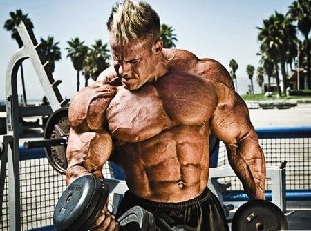 Jay Cutler Bodybuilder Quotes Jay Cutler Motivational Quotes