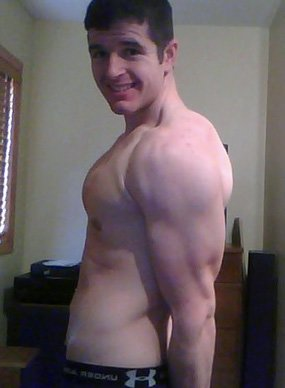 Body Transformation: Scoring Points By Losing Weight!