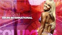 Justine Munro Withdraws from the Bikini International