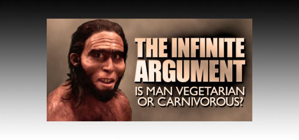 arguementive essay about vegan vs omnivore