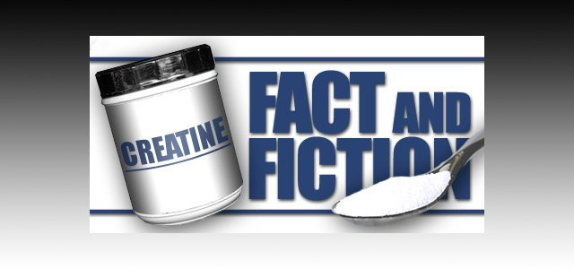 creatine the facts and the fiction This comprehensive guide, written by dr robert monaco, a leading figure in sports medicine, and health writer terry malloy, separates fact from fiction, and explores the full range of proven benefits and potential drawbacks.
