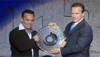 Rich Gaspari Lifetime Achievement Award Replay