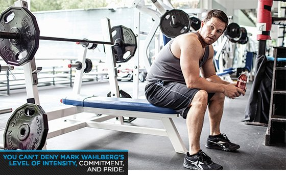 Wahlberg S Pain And Gain Workouts