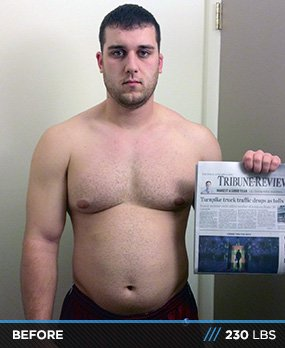 Body Transformation: Patience Powers Progress!
