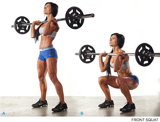 Power up your squats and deadlifts pics