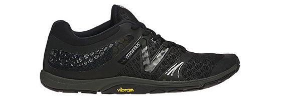 Meet The Minimalists Reviews Of Minimalist Training Shoes