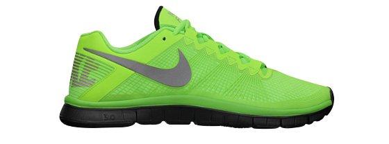 free training shoes