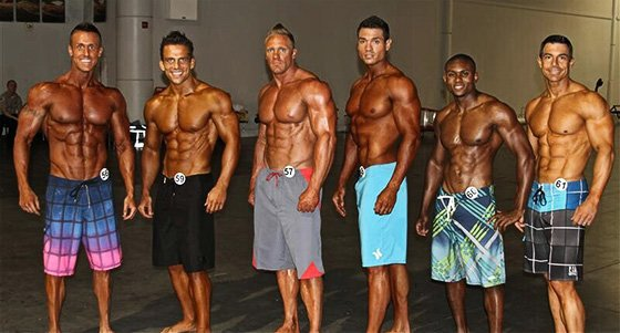 Men's Physique Contests: Preparation Advice From 3 Competitors ...
