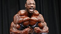 2013 Arnold Classic Prejudging Report: The Blade Is Sharp