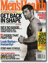 Spartacus Fitness: The Science Of The Spartacus Workout