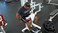 Layne Norton Pro Training Series