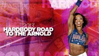 'The Ugly Truth' - Nicole Duncan's Road to the Arnold
