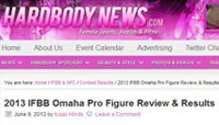 Omaha Review