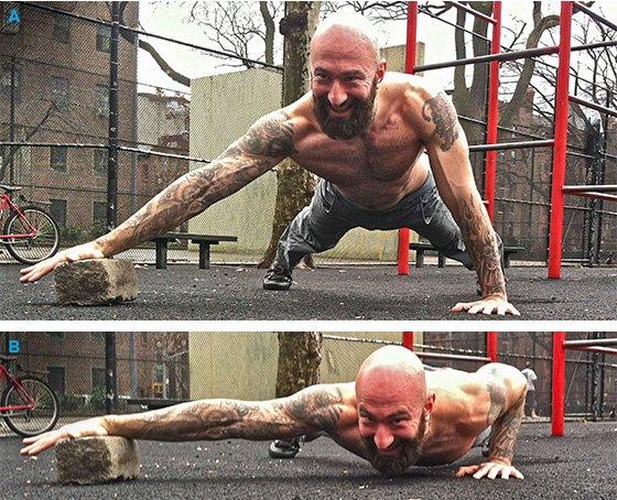 bodybuilding beyond the basics pdf