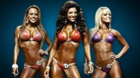 2013 Bikini Olympia Preview: Two Pieces, One Prize
