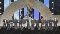25th Anniversay Tribute To Past Winners Replay