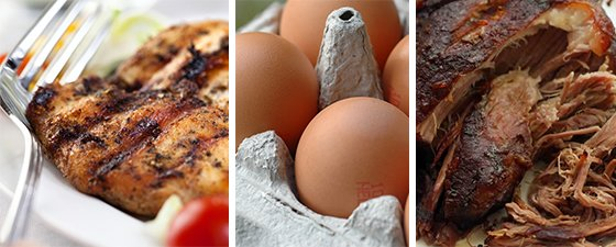 Ask The Muscle Prof: ''What Are The Ideal Macros For My Breakfast?''