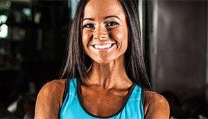 2013 Bodybuilding.com FIT USA Champion: Caryn Nicole Paolini