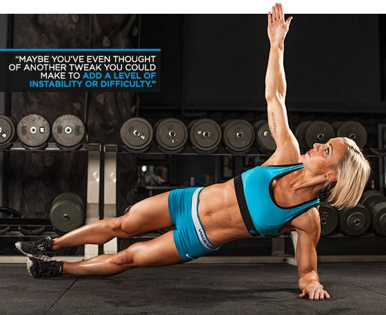 Plank Variations: Master The Most Underrated Core Blaster!
