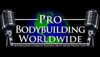 Pro Bodybuilding Worldwide Radio Show Archive!