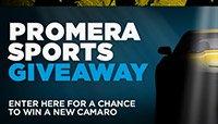 2013 Promera Sports Giveaway