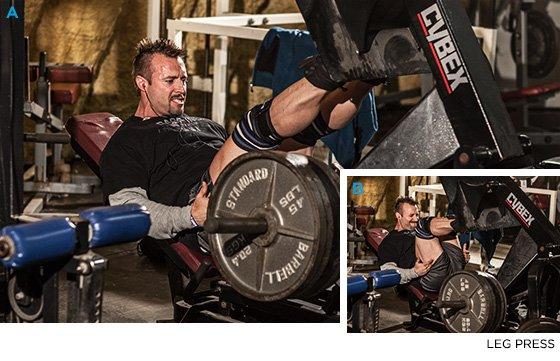 Partial Reps Biceps Curls Vs Full Range Of Motion