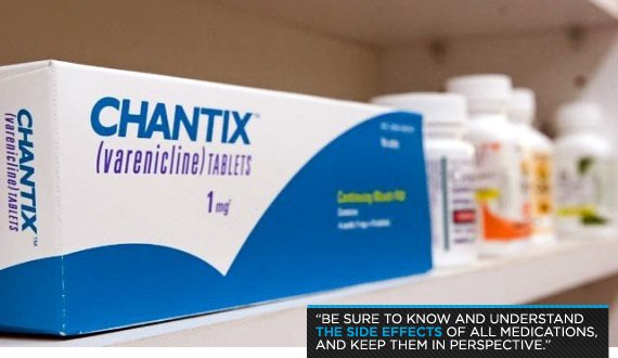 how can i get a chantix prescription