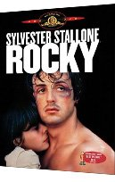 Sylester Stallone as Rocky