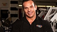 Rich Gaspari Fitness 360 - Follow His Program!