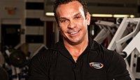 Rich Gaspari Fitness 360 - Follow His Program!