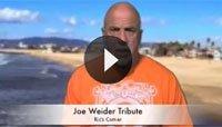 Ric's Corner: Joe Weider Tribute