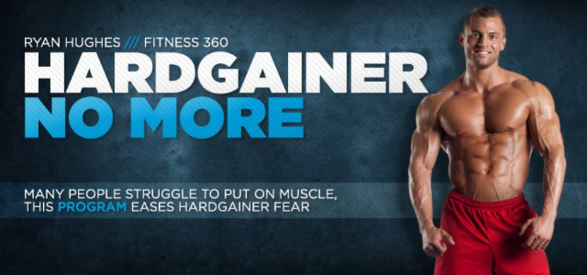 Ryan Hughes Fitness 360 — Get His Program!