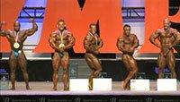 2013 Olympia 212 Showdown Awards Replay