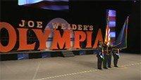 2013 Mr. Olympia Opening Ceremonies Replay