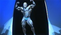2013 Mr. Olympia Routines Webcast Replay
