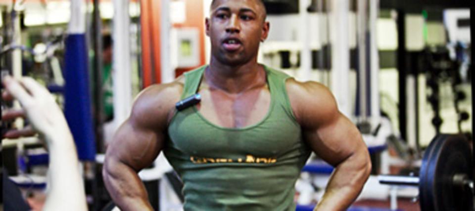 Shane Raymond Fitness 360: Training