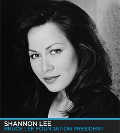 shannon lee instagram