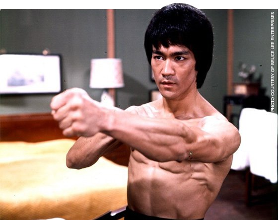 Perpetuating The Bruce Lee Legacy: Shannon Lee Discusses ...