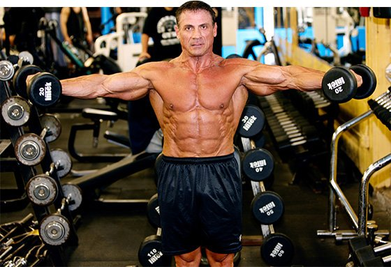 To Gain And Keep Muscle Commit A Program Of Clean Eating Heavy Lifting How Long Do You Want Stay Strong Forever Then Don T Quit