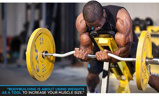 strength training vs bodybuilding If you want to get stronger these are the five strength training programs you should be considering.