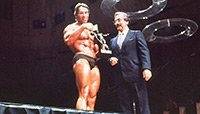 Joe Weider's Mr. Olympia Weekend: A Look Back To The Future