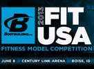 2013 Bodybuilding.com FIT USA Fitness Model Competition