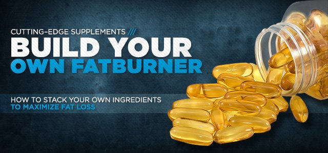 Stack It, Scorch It: How To Build The Perfect Fat Burner