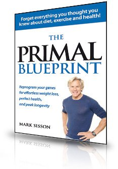 6 paleo titles you need to know the primal blueprint reprogram your genes for effortless weight loss vibrant health and boundless energy malvernweather Choice Image