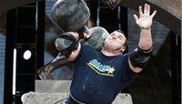 Strongman Photos
