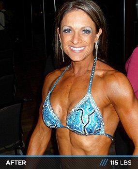 Suzanne Prescott