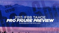 Tahoe Preview