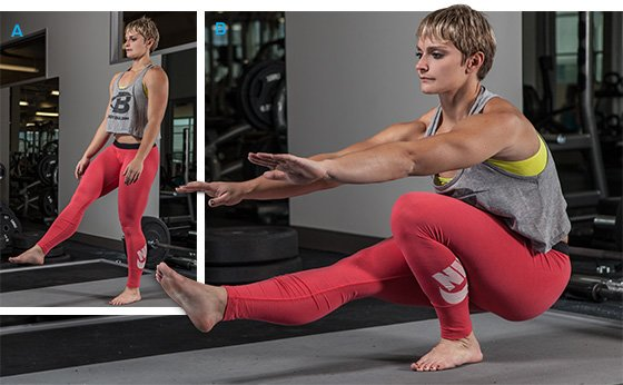 This Warm Up Is Done Barefoot And On One Leg The Movements Each Start End With A Short Foot Contraction Or Ening Intrinsic Muscles By